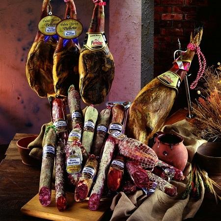 Los productos ibéricos, indispensables en las bodas