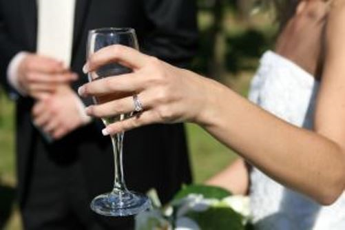 ahorrar en tu boda