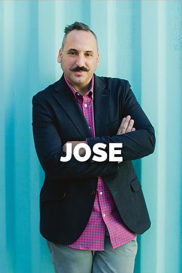 Jose - Bodas de Cuento