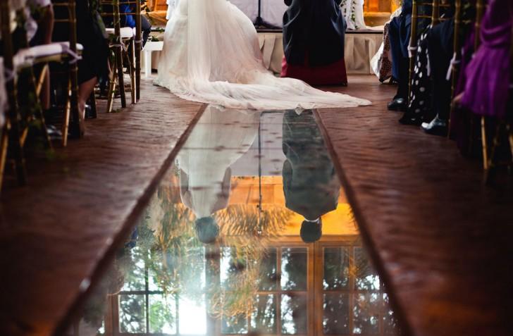 boda religiosa invernadero casa de las hiedras www.bodasdecuento.com