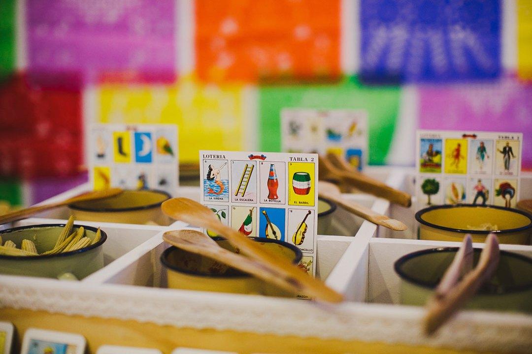 diseño mexicano organización boda www.bodasdecuento.com