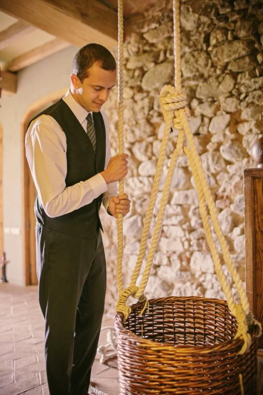 sorpresa del novio para la novia www.bodasdecuento.com