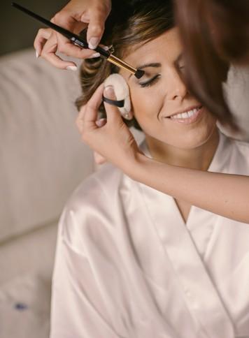 maquillaje de novia natural www.bodasdecuento.com