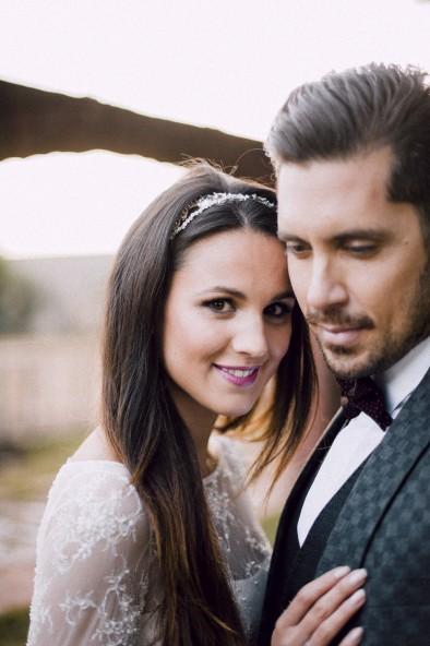 reportaje de boda en masia ribas www.bodasdecuento.com