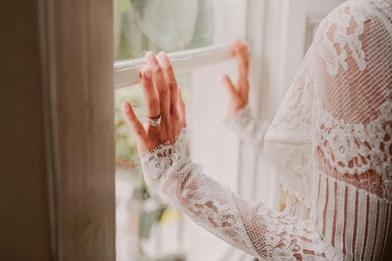vestido claire pettibone www.bodasdecuento.com