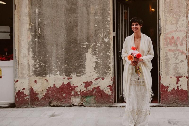 boda en el centro de barcelona www.bodasdecuento.com