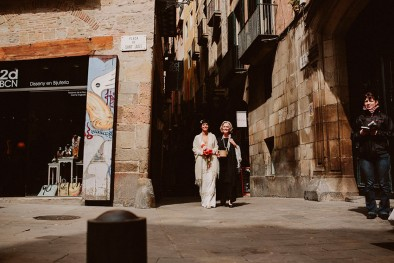 elopement barcelona www.bodasdecuento.com