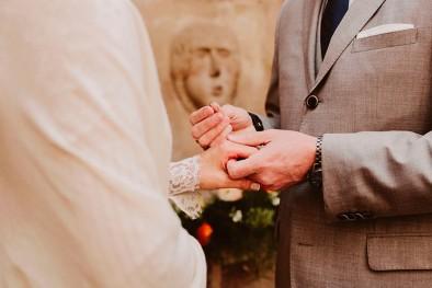 alianzas boda www.bodasdecuento.com