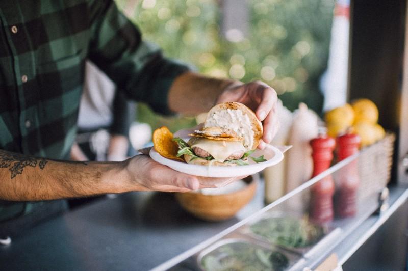 food truck styled shoot www.bodasdecuento.com