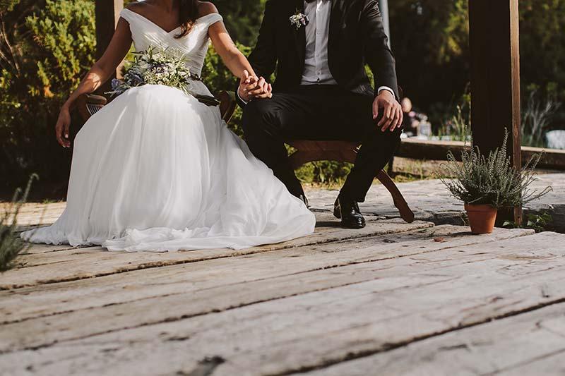 boda mediterranea barcelona www.bodasdecuento.com