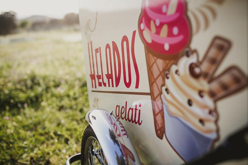 helados-bodas www.bodasdecuento.com