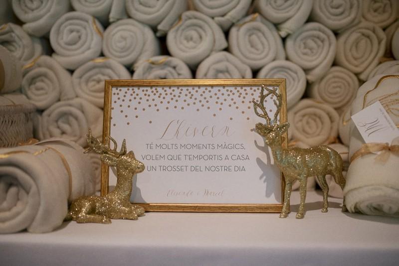 idea regalos invitados boda invierno www.bodasdecuento.com