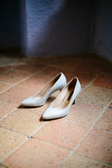 zapatos novia sencillos www.bodasdecuento.com