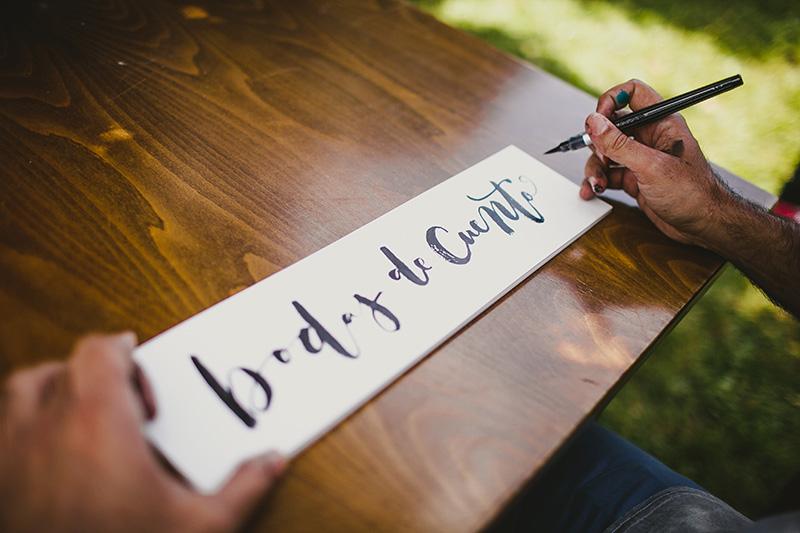 bodas-de-cuento-lettering www.bodasdecuento.com