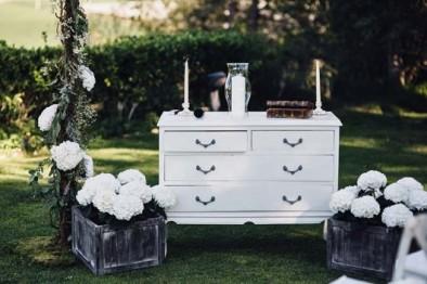 decoración ceremonia boda www.bodasdecuento.com