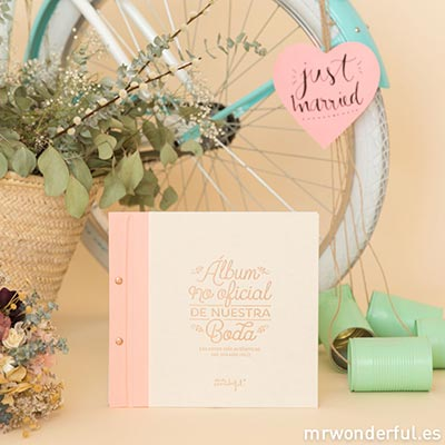 album-mrwonderful