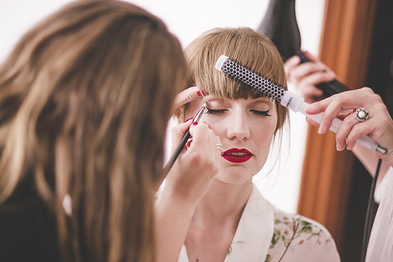 preparativos novia www.bodasdecuento.com