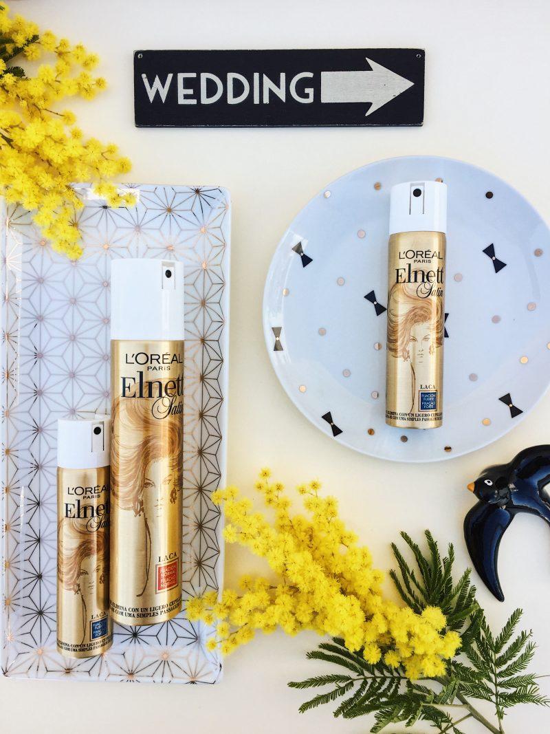 elnett boda www.bodasdecuento.com