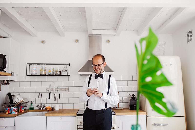 preparativos novio boda www.bodasdecuento.com