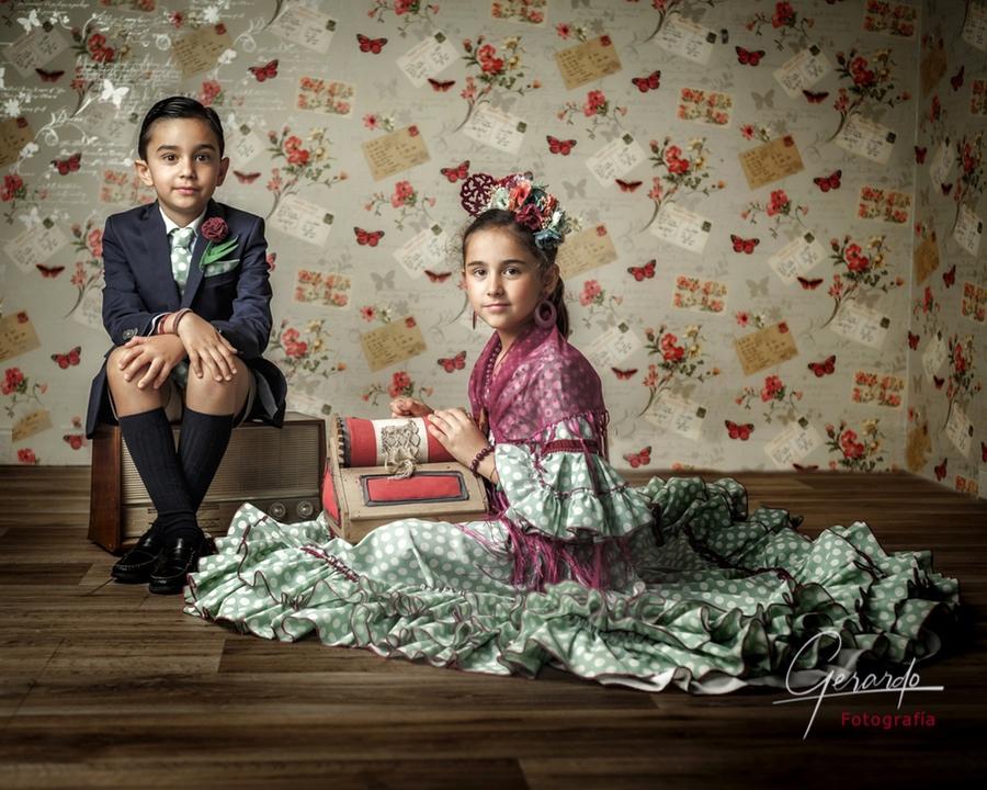 Alfonso y Carlota