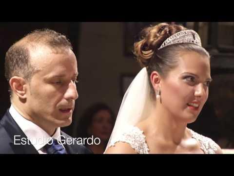 Boda de José Antonio & Cristina