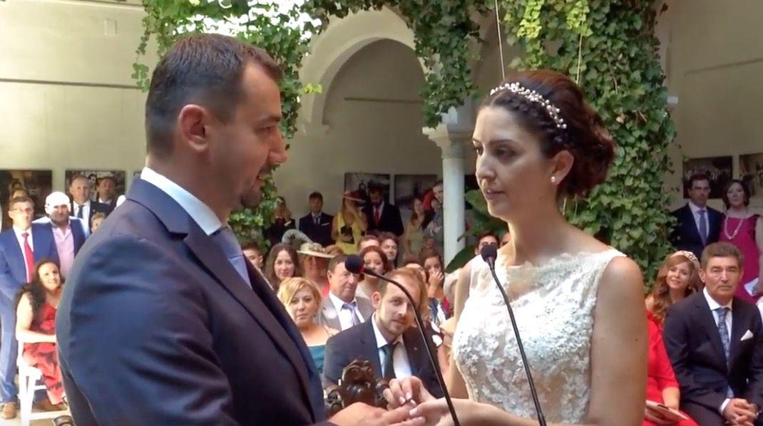 Trailer boda de Mihai & Elisabet