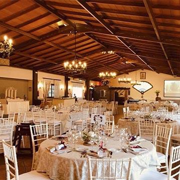 Fincas para bodas en malaga