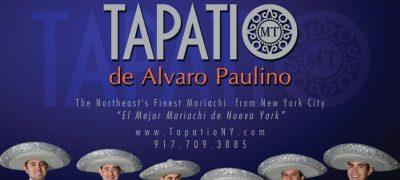 Mariachi Tapatio de Alvaro Paulino