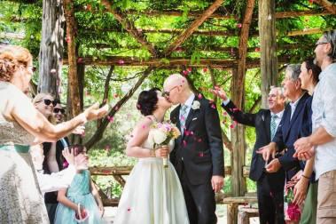 Celebracion Matrimonios
