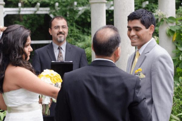 Weddings Para Siempre - Bodas NYC