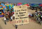 5 Cool Places to Hangout in Lekki this December