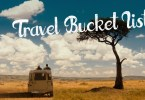 Affordable Travel bucket list Ideas For You