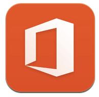 Microsoft Office für das iPad