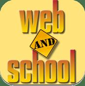 "Magazin ""web and school"" berichtet"