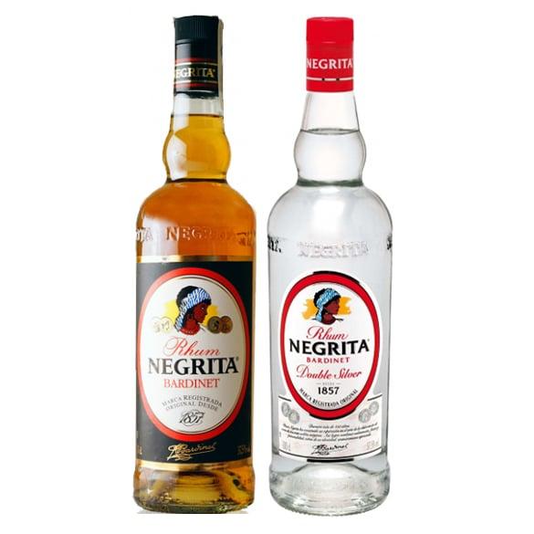 Ron Negrita, buen compañero de cócteles