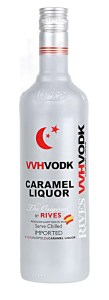 Vodka Caramelo Rives en Bodecall