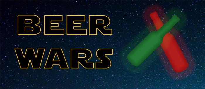 Beer Wars: Franziskaner Hefeweissbier vs Paulaner Hefeweissbier
