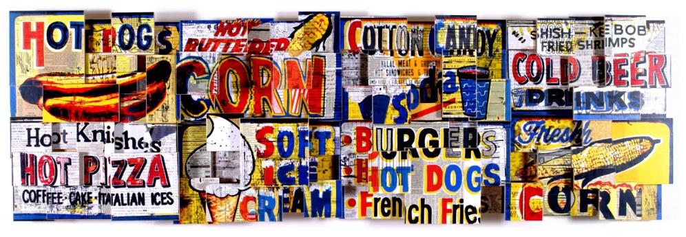 Cold Fresh Coney by Josh Goldstein