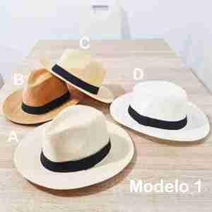 Sombrero personalizado modelo 1