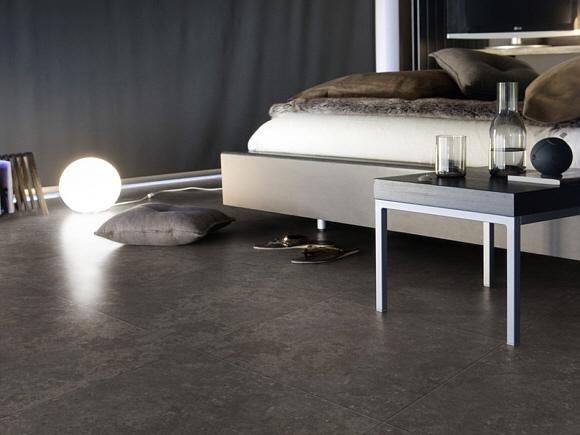 Welcher Bodenbelag Furs Bad Moglichkeiten Moderner Bodenbelage
