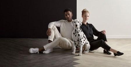 berryAlloc Designboden Spirit Home Comfort - modernste Rigid-Böden mit integrierter Schalldämmung und Verlegeunterlage