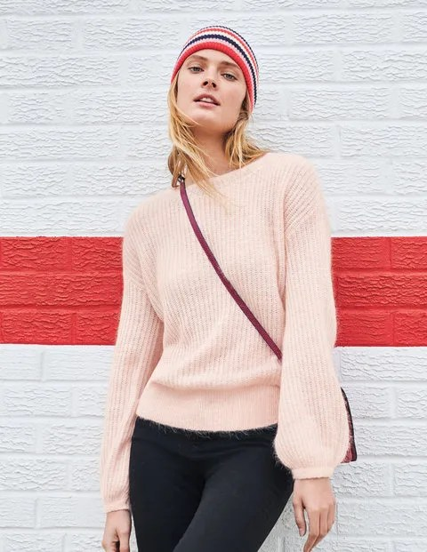 Francesca Jumper