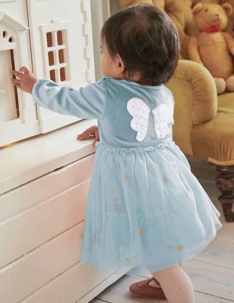 Baby Fairy Tule Dress