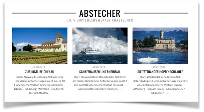 abstecher
