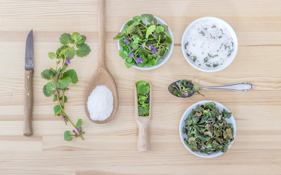 Natural Ayurvedic Home Remedies (That You Probably Already Have!)