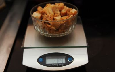 The Truth About Calories Counting vs. Eating Holistic Food