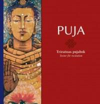 Pujabok för Triratna