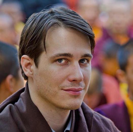 Trinlay Rinpoche