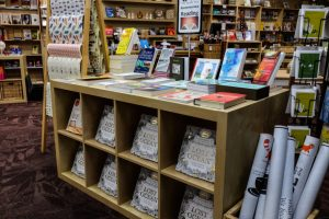 A huge selection of books in store | Bodhi Tree