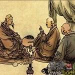 佛法是一種體驗
